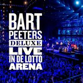 Bart Peeters Deluxe - Live In