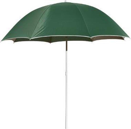 Haushalt - Visparaplu - Groen - Ø200 cm