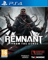 Koch Media Remnant: From the Ashes video-game PlayStation 4 Basis Meertalig