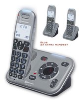 Amplicomms Powertel1780 tripple set