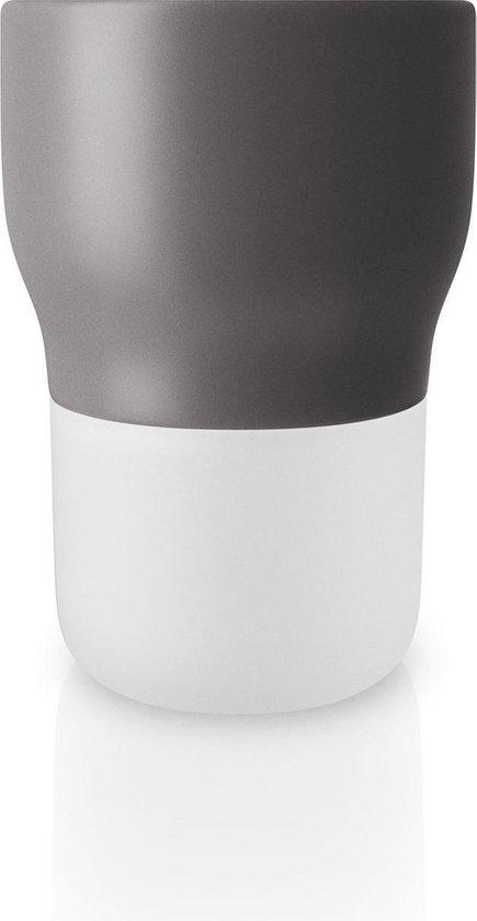 Bloempot met Bewateringssysteem - 10 cm - Grijs - Eva Solo