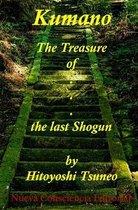 Kumano - The Treasure of the last Shogun