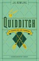 Quidditch a Traves de Los Tiempos / Quidditch Through the Ages