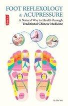 Foot Reflexology & Acupressure