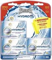 Wilkinson Hydro 5 Triopak