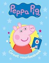Peppa Pig  -   Peppa Pig - Groot voorleesboek