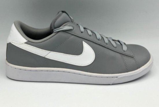 Nike Tennis Classic CS - White/Grey - Maat 40