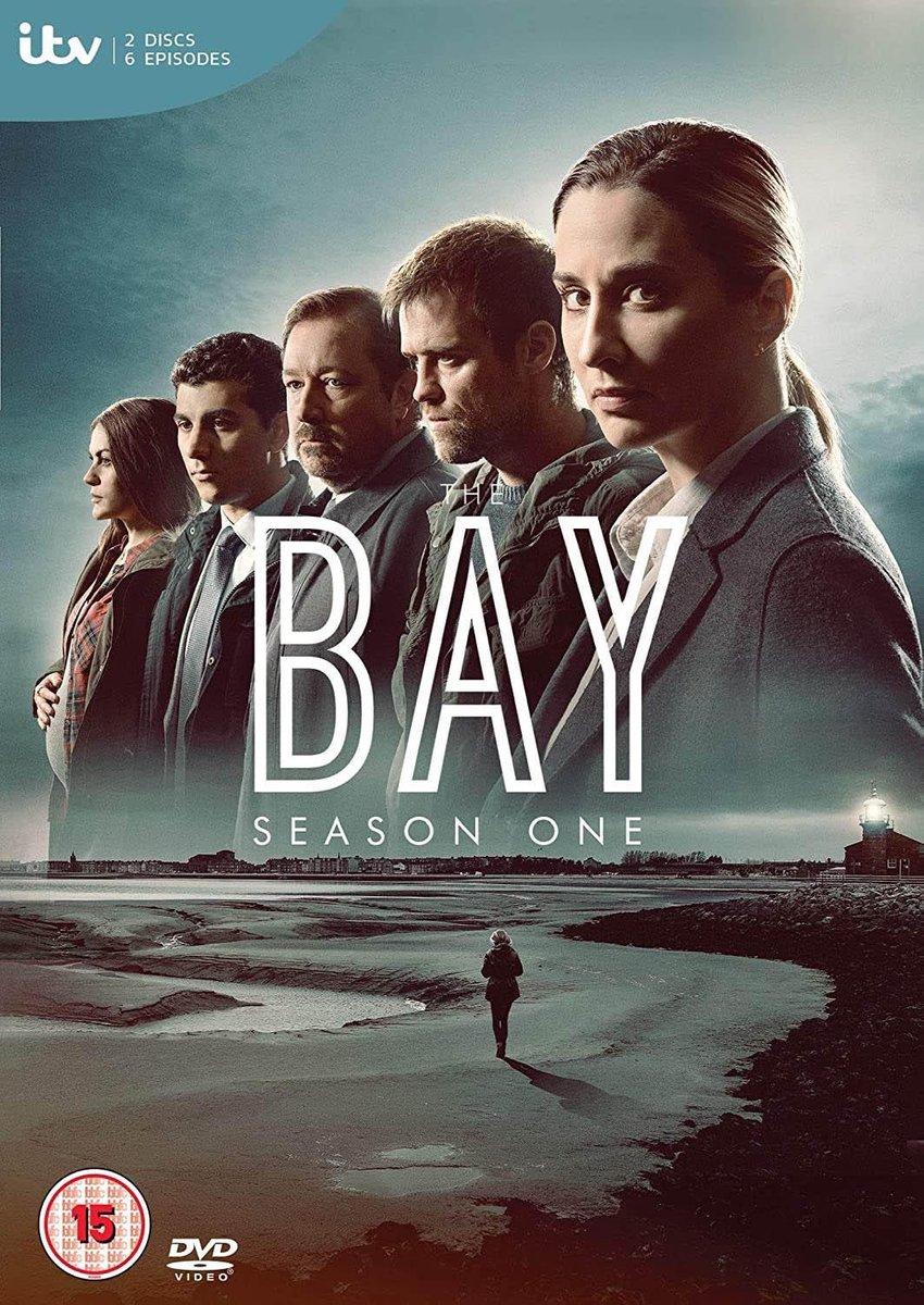 The Bay - Seizoen 1