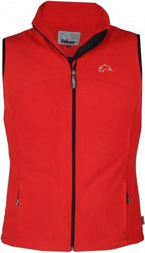Horka Summer Fleece Bodywarmer Falcon