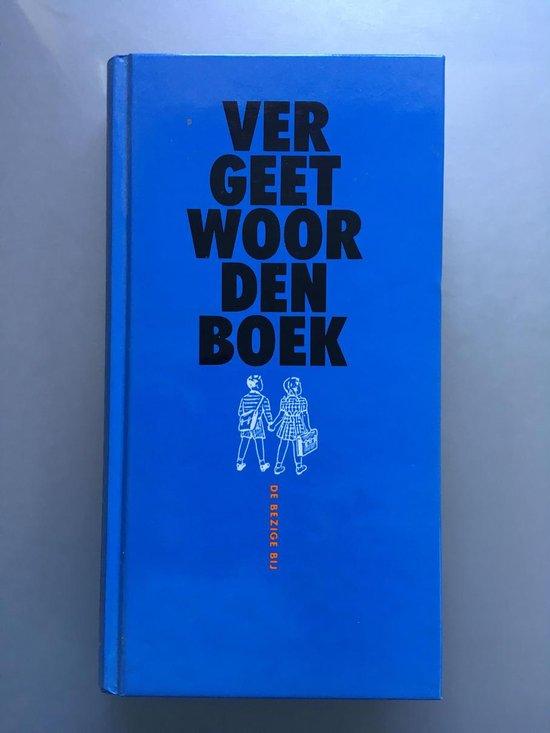 Vergeetwoordenboek - Robert Anker | Readingchampions.org.uk