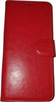 Samsung  Galaxy A7/750 rode boek hoesje