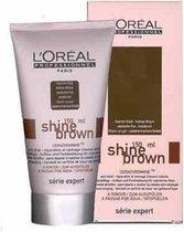 Loreal Shine Brown cool brown, 150 ml