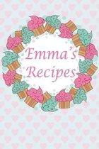 Emmaline's Recipe Book