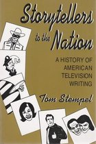 Storytellers To the Nation