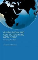Globalization and Geopolitics in the Middle East