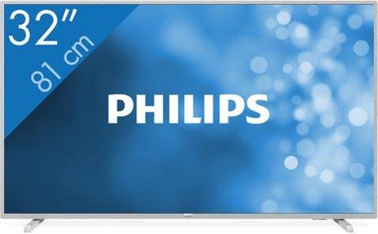 32PFS5823/12 - Full HD TV