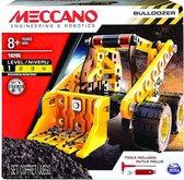 Meccano Bulldozer 18206 - Level 1