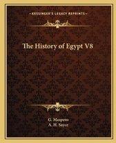 The History of Egypt V8