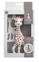 Sophie de giraf Award set inclusief Sophie de giraf en vanille bijtring