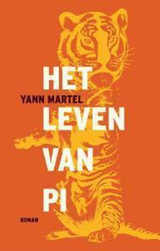 Het Leven Van Pi - Yann Martel pdf epub