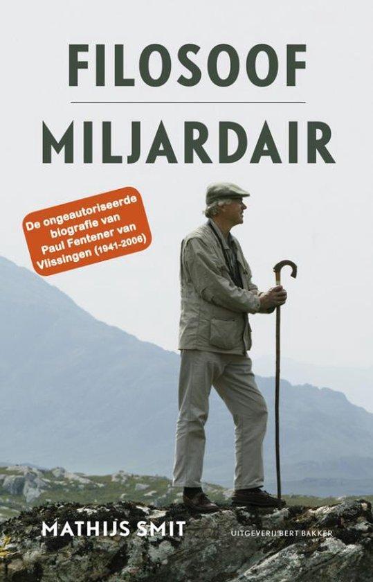 Filosoof-miljardair - Mathijs Smit   Fthsonline.com