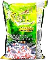 SL Aqua Nature Black Soil - Aquarium bodem bedekking - pH & kH verlagend - 1 Liter