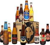 12 Populaire Bieren Pakket