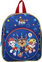 PAW Patrol Teamwork Rugzak - l - Blauw