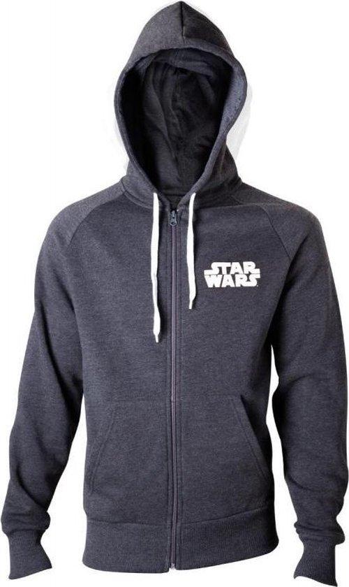 Star Wars - Stormtrooper hoodie - XL
