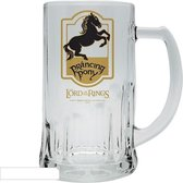 LORD OF THE RING? Tankard Prancing Pony