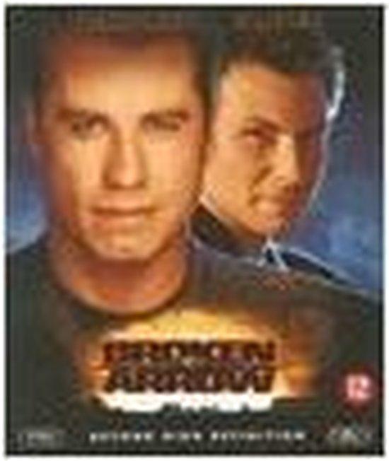 Cover van de film 'Broken Arrow'