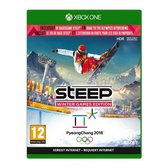 Steep: Winter Games Edition - Xbox One
