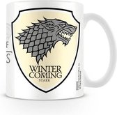 Game Of Thrones Stark - Mok