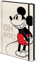 DISNEY - Agenda Mickey Mouse Oh Boy  2019