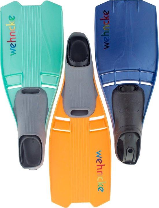 Zwemvliezen - zwemvinnen - zwem flippers - Wencke Duitse kwaliteit - maat 33/34 - kinderen