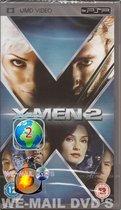 X-Men/PSP-UMD VIDEO