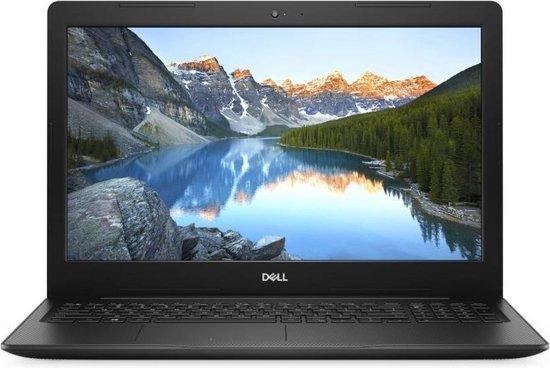 Dell Inspiron 3593 15.6 Full HD / i3-1005G1 / 8GB DDR4 / 1TB HDD + 256GB NVME SSD / Windows 10 Pro