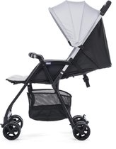 Chicco Ohlala 2 Buggy - Silver
