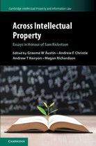 Omslag Across Intellectual Property