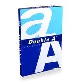 Double A - A4-formaat - 250 vel - Papier 80g