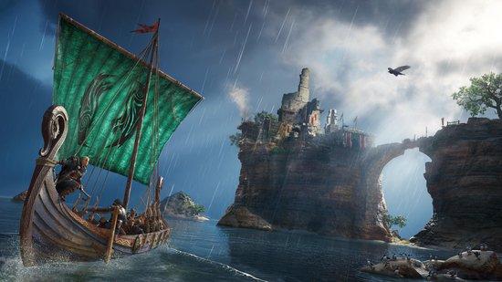 Assassin's Creed Valhalla - Drakkar Edition - Xbox One & Xbox Series X