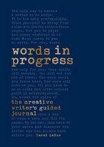 Words In Progress