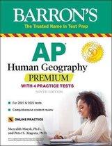 AP Human Geography Premium