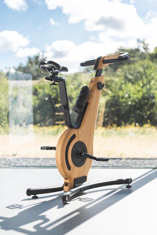 Nohrd Bike - Eiken - Gratis montage