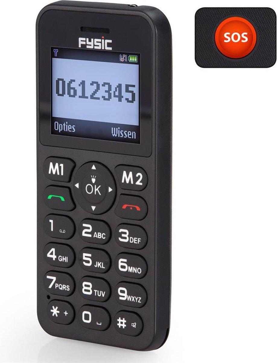 Fysic mobiele telefoon FM-7550