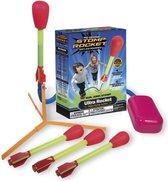 Invento Lanceerspeelgoed Ultra Rocket 4-delig