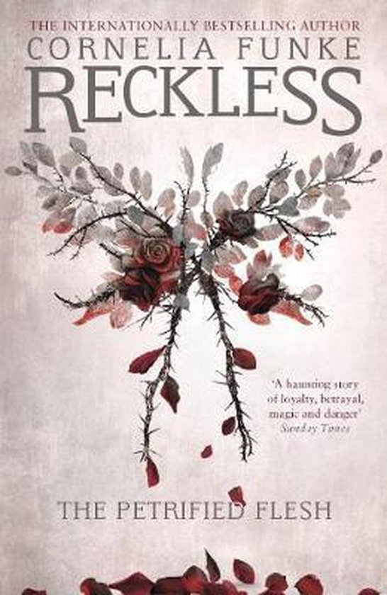 Reckless: the Petrified Flesh