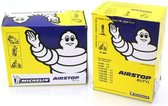 Binnenband Michelin 300/350-10 haaks ventiel