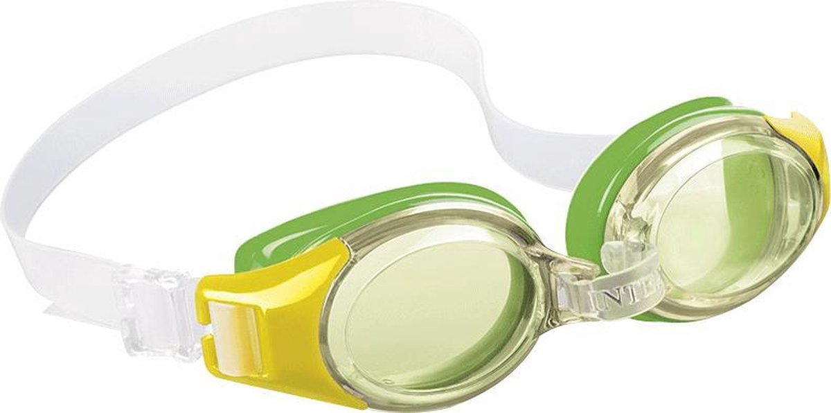 Chloorbril Junior - groen