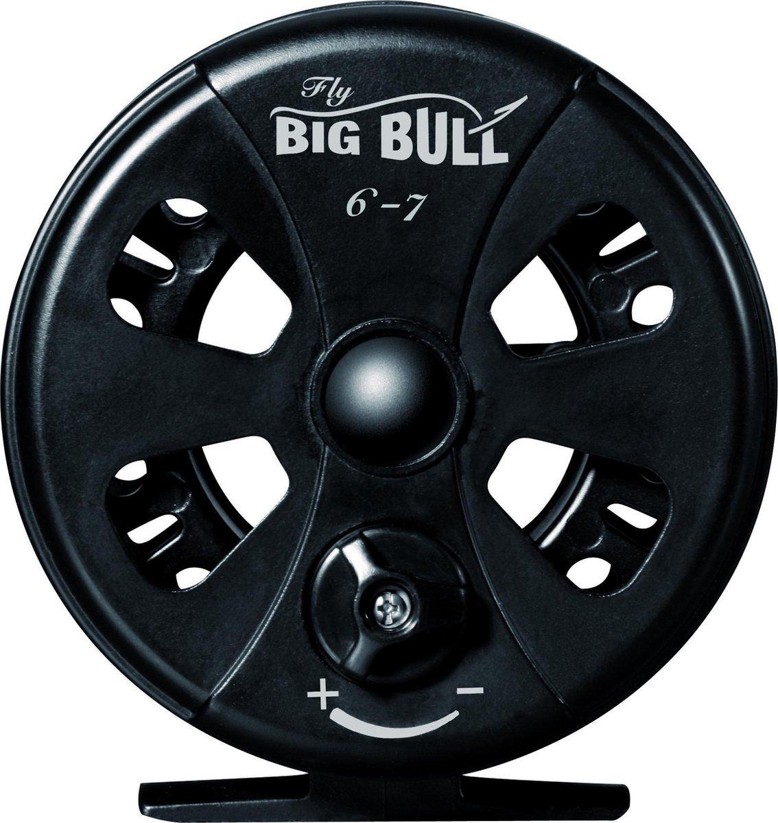 Paladin Big Bull Surf 7000fd